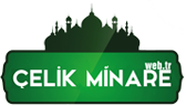 Çelik Minare Garantili ve Uygun Fiyatlı Çelik Minare Modelleri