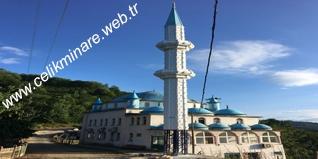 Minareler İslam devletlerinde ezan okumak için inşa edilen ince, uzun yapıdır. Camiler ve mescitlerin yanında inşa edilen minareler, asıl yapının dışında olurken birleşik olarak inşa edilmişleri de görmemiz mümkün.