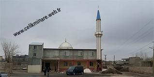 Camiler ülkemizde Müslümanların ibadet mekanları olarak kabul ettiği kutsal mekanlarımızdandır.