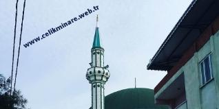 Şu anda ülkemizde 90 bin cami bulunmaktadır. Bu camilerin %80 ise minaresiz durumdadır. Birçok camimiz ekonomik nedenlerden dolayı minaresiz inşa edilmiştir fakat tüm Müslüman aleminin ibadet dergahı olan camilerimizin en güzel kısımlarından