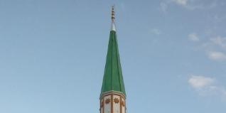 Bu sebeple son teknolojiyle üretilen çelik minare modelleri ülkemizde oldukça reğabet görmektedir.