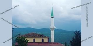 Çelik minare modelleri istenilen her noktaya kolaylıkla kurula bilip kolayca montajı yapılmaktadır.