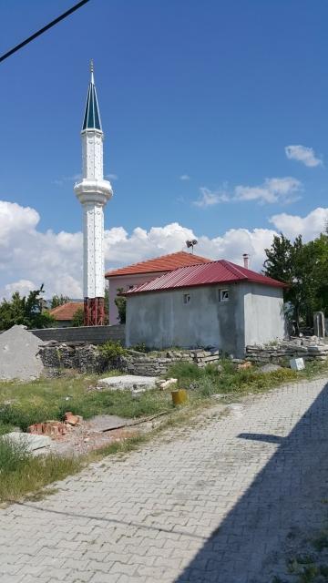 Çelik Minare Denizli Çameli