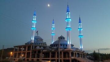 Çelik Minare Düzce Gümüşova