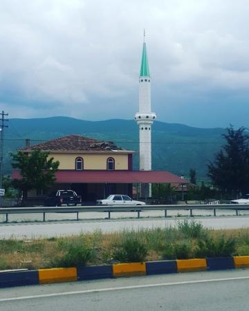 Çelik Minare Kastomonu Tosya