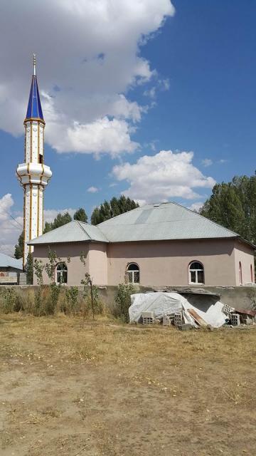 Çelik Minare